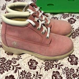 Timberland Waterproof Women's Boot